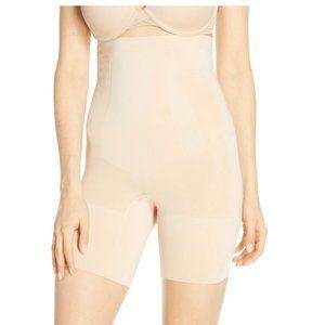 SPANX Intimates & Sleepwear - SPANX OnCore High Waist Mid Thigh Shaper Shorts